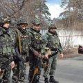 Товариство глухих щодня виготовляє більше ста бронежилетів для українських солдат