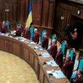 25 травня українці обиратимуть президента на 5 років - джерело в КС
