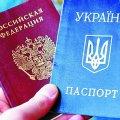 З українським паспортом — у списки «неблагонадійних»