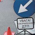 На Житомирщині водій Mitsubishi здійснив наїзд на школяра