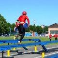 В Житомирі відбудеться Чемпіонат області з пожежно-прикладного спорту