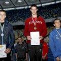 Олександр Баранніков – Чемпіон України серед юнаків з легкої атлетики