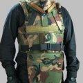 Військові з Житомирщини потребують бронежилетів