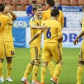 Україна і Хорватія зіграла внічию у відборі до Євро-2015