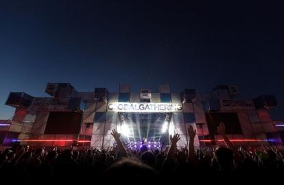 Open фестиваль