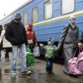 На Житомирщину вже приїхали кілька сімей з Донеччини