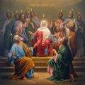 У неділю житомиряни святкуватимуть Трійцю