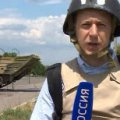Погибший на Луганщине российский журналист помогал террористам - Тымчук