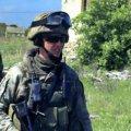 Завтра на Черняхівщині поховають десантника Олександра Голяченка, який помер після поранення в ході АТО
