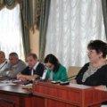 У Житомирі обговорили виконання програми протидії захворюванню на туберкульоз