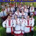 """У Житомирі в драмтеатрі відбудеться концерт фольклорного ансамблю національного обряду """"Родослав"""""""