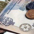На Житомирщині зарплата зменшилась майже на 5%