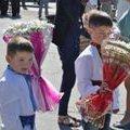 Житомиряни відзначили День Конституції
