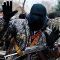 Терористи можуть перекинутися з Донбасу на Харківщину - РНБО