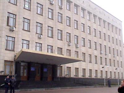 Нардеп Зубко подарував Житомирській області свого голову облдержадміністрації
