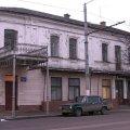 Дореволюционный дом в центре Житомира власти выставляют на аукцион