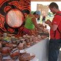 Фестиваль «ТРИПІЛЬСЬКЕ КОЛО» очима житомирян. ФОТО