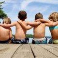 Дітям загиблих чи поранених під час АТО пропонують безкоштовний відпочинок