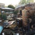 В Донецке во время обстрелов частного сектора погибли 9 человек