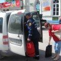 На Житомирщині рятувальники продовжують надавати допомогу вимушеним переселенцям