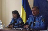 Житомирські міліціонери на Сході готуються до чергової ротації 23 липня