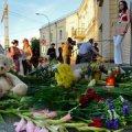 Житомирян запрошують на акцію співчуття родинам загиблих в малазійському літаку, збитому терористами