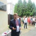 У Житомирі може з'явитись музей О.Ольжича на місці будинку, де він народився