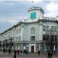 У Верховній Раді зареєстрували проект постанови про вибори мера Житомира