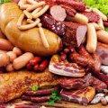 У Житомирській області почали більше виробляти ковбас, сирів і спредів
