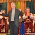 Помер багаторічний керівник житомирського ансамблю «Льонок» Іван Сльота
