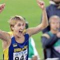 Бердичівляни - серед переможців Чемпіонату України з легкої атлетики