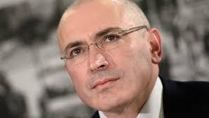 Российский оппозиционер Михаил Ходорковский призвал россиян к забастовкам против войны с Украиной