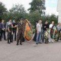 1 серпня в Житомирі та області поховають чотирьох військовослужбовців, загиблих в АТО