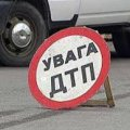 В Житомире на перекрестке ул. Киевская-Восточная - БМВ врезался в ЗАЗ