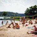 В СЕС розповіли, на яких пляжах в Житомирській області можна купатися