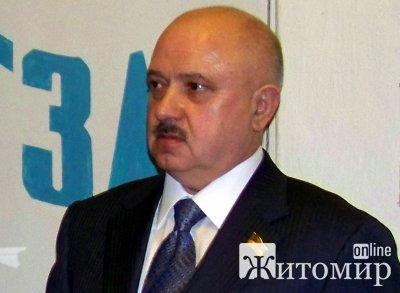 Віктор Развадовський виступив на захист десантників житомирської бригади