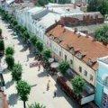 Ко Дню города Житомира планируют выпустить книгу об истории улицы Михайловской