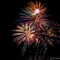 На время проведения АТО в Житомире отменяют развлекательные мероприятия и вводят запрет на фейерверки