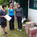 В Житомирі працівники центру зайнятості шукають роботу для переселенців