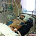 26-річному розвіднику з Новоград-Волинської бригади терміново потрібні кошти на лікування в Ізраїлі