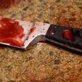 В Житомирской области парень ударом ножа в сердце убил 17-летнюю девушку