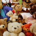 В Житомирі збиратимуть іграшки, памперси та мило для дітей-сиріт