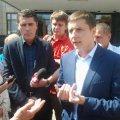 В Житомир повертаються регіонали? Активісти протестують проти призначення головою райдержадміністрації колишнього регіонала.