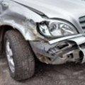 В Житомирской области босниец на Mercedes врезался в Mitsubishi