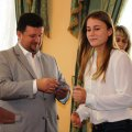Вісім юних спортсменів Житомирщини отримали посвідчення майстрів спорту України