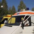 Житомирський центр екстреної медичної допомоги отримав дві сучасні «швидкі», які чекав з минулого року