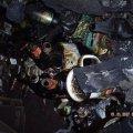 В Брусилівському районі через паління і пиятику на пожежі загинув чоловік