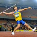 Житомиряни виграли командний Кубок України з легкої атлетики