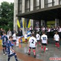 На громадському обговоренні у Житомирі вибрали керівників спортивних шкіл