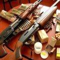 В Житомирській області стартував місячник добровільної здачі зброї